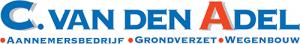 C. van den Adel Logo