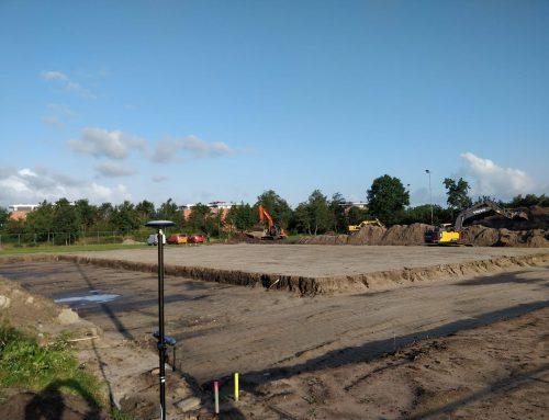 Nieuwbouw Sporthal de Westermar
